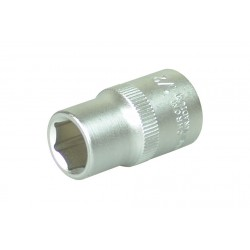 TOOL SOCKET 17 mm, 1/2 DRIVE, for Motorbike-Lifter Sport