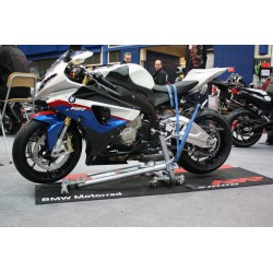 Motorbike-Lifter Sport Example Photos BMW