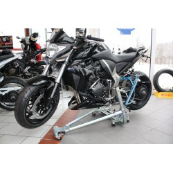 Motorbike-Lifter Sport Example Photos Honda