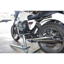 Motorbike-Lifter Sport Example Photos Moto Guzzi