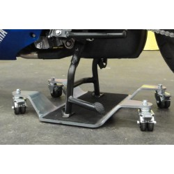 Rangier-As GP 320 bike dolly mover for main stand