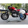 Motorbike-Lifter Sport Example Photos Husquarna