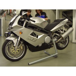 Motorbike-Lifter Sport Example Photos MZ