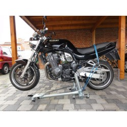 Motorbike-Lifter Sport Example Photos Suzuki