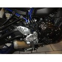 Motorbike-Lifter Sport Example Photos Yamaha MT 07